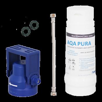 Filtre sous évier Aqa Pura