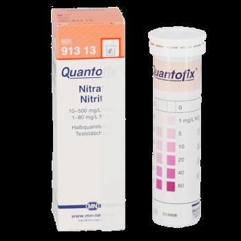Test nitrates - 100 bandelettes