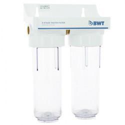 Duplex BWT anti-odeurs