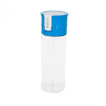 Gourde filtrante - Bleu